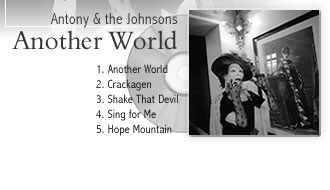 Antony & the Johnsons Another World
